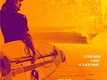 "Robby Naish's movie ""The Longest Wave"" is finally here - Windsurfing News"