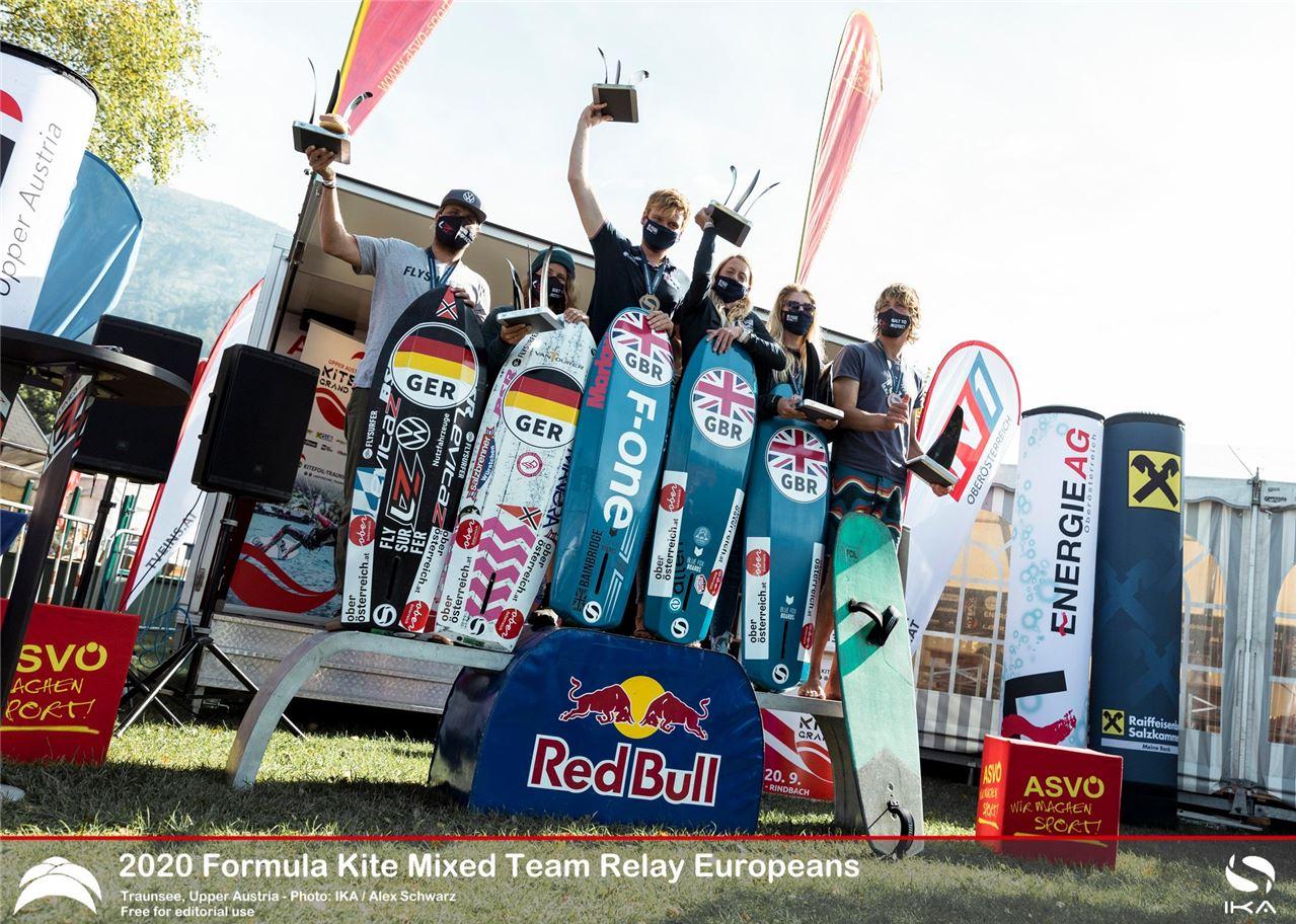 Kitefoil Racing