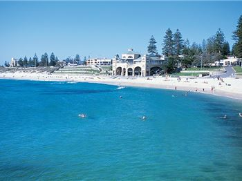 WA Faces sweltering weather amid stay at home policy - Fishing News