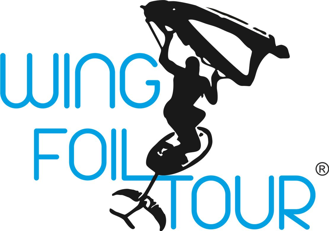 The Worlds first Wing Foil tour?