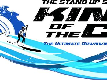 World's best downwind SUP race King Of The Cut - Stand Up Paddle News