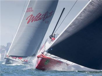 Comanche set to return for Sydney to Hobart - Sailing News