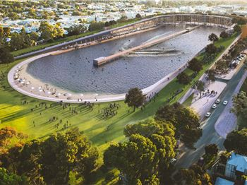 Artificial Waves Proposed in Subiaco, WA - Surfing News