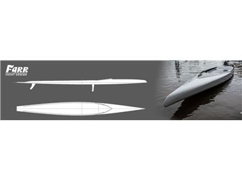 Yacht Designer Farr announces SUP in 2015. - Stand Up Paddle News