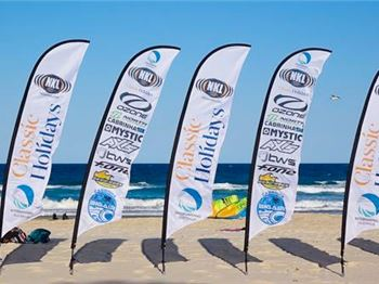 Riders Loved Every Minute Of It: NKL Gold Coast - Kitesurfing News