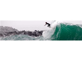 Massive Wipeouts at 'The Wedge' in California - Surfing News