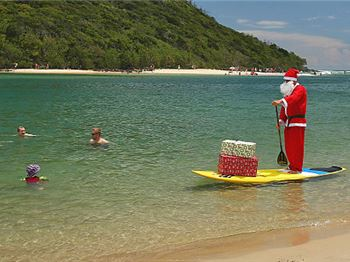 The Ultimate Guide to Xmas Shopping for Stand Up Paddlers - Stand Up Paddle News