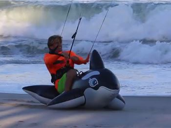 5 Tips to Spice up your Kite Session this Summer. - Kitesurfing News