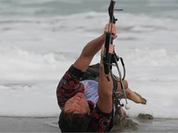 How to Survive a Death Looping Kite - Kitesurfing News