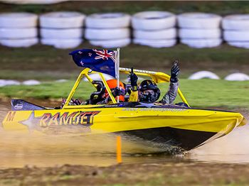 Australia's best head to NZ for Superboat World Titles - Power Boats News