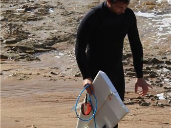 Surfboard Loan Etiquette - Who pays, who stays? - Surfing News