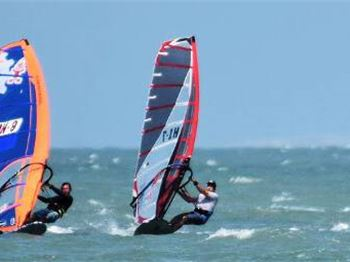 US Slalom Champion 2016 - Windsurfing News