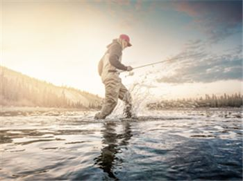 This is the reason we fish... - Fishing News