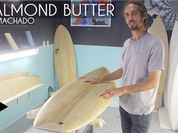 "Rob Machado talks boards, and riding a 5'8"" at Chopes - Surfing News"