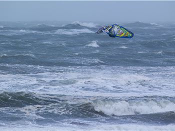 Pozo - Training grounds for the greats. Since For-ever. - Windsurfing News