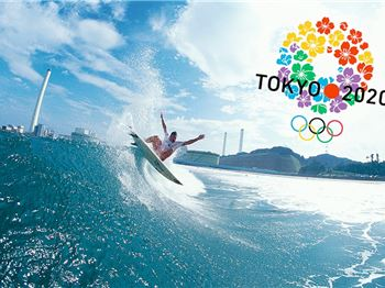 Surfing Will be An Olympic Sport in 2020!!!! - Surfing News
