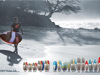 Twenty One SUP Models in Maui - JP's got the right stuff... - Stand Up Paddle News