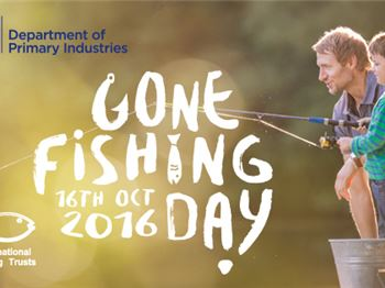 It's Gone Fishing NSW Day! - Fishing News