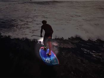 Do You Need Footstraps On Your SUP? - Stand Up Paddle News