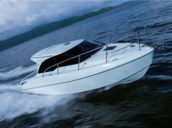 Would you buy a boat made by Toyota? - Fishing News