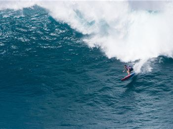The best of the Peahi (Jaws) Challenge - Surfing News