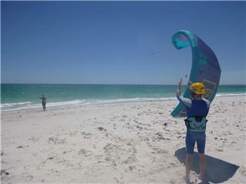 Kite Instructor Wanted: Perth, WA - Kitesurfing News