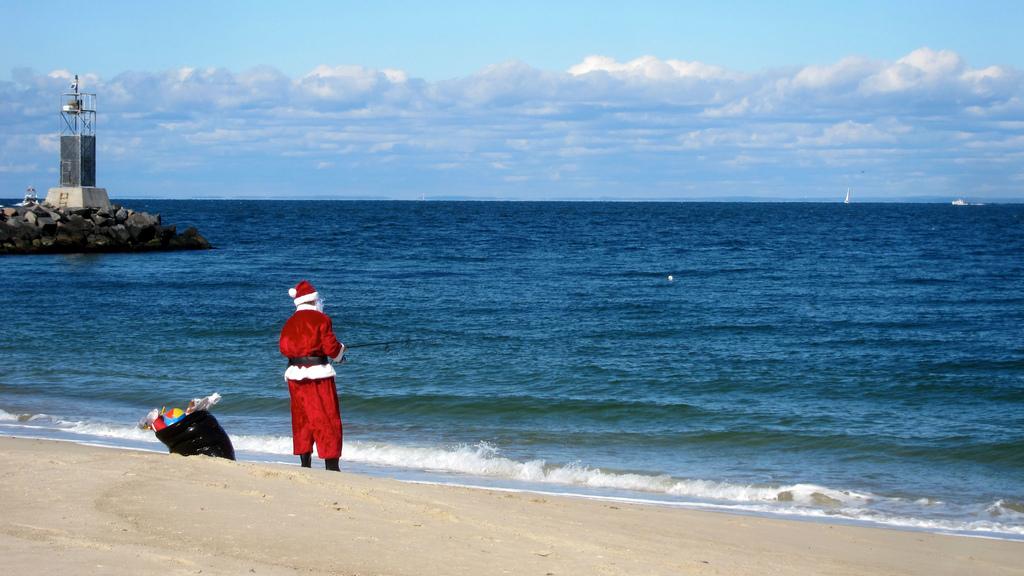 Christmas Gift Ideas for Anglers/Fisherman