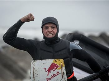 Ruben Lenten is back with Code Red - Megaloop Practice