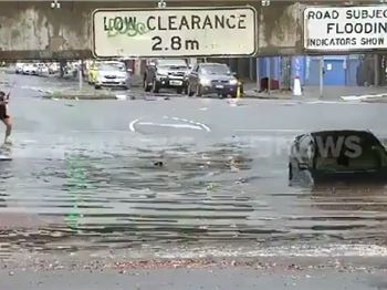 Hilarious Melbourne Guy Goes Fishing for Cars. - Fishing News