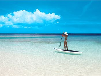 How To Prepare For Your First Time Stand Up Paddle Boarding!