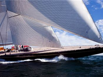 Super Yachts Coming to Americas Cup. - Sailing News