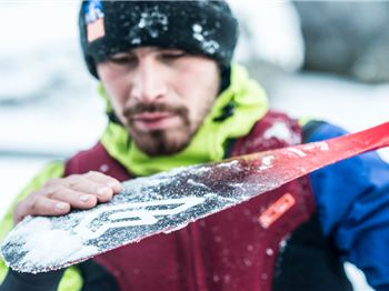 Below Freezing: A SUP Adventure in Norway - Stand Up Paddle News