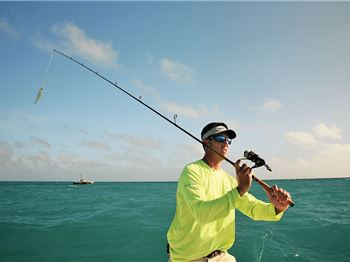 Three Tips to Increase Your Casting Distance - Fishing News