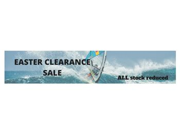 Surf Sail Australia Mega Easter Now On - Windsurfing News