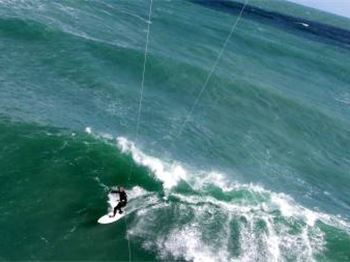 Setting Up a Kite Camera - Kitesurfing Articles