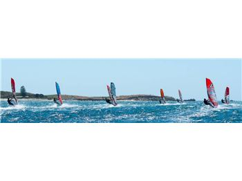 Blair Gavin Crowned WWA 2016/17 PATRIK Slalom Champion - Windsurfing News