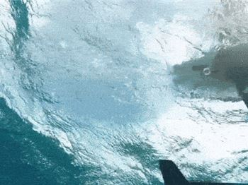 Insane Hydrofoil Vortex - Captured Underwater! - Stand Up Paddle News