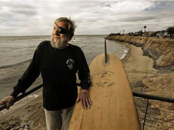 The Guy who Invented Your Wetsuit is Gone. - Surfing News