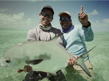 Viva Cuba - Insane Fishing Trip in Cuba! - Fishing News