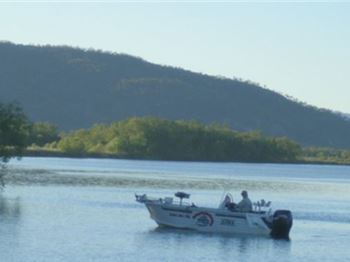Fishing Village to Attract Asian Tourists to Townsville