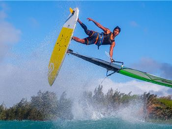 First in. Last Out - Fanatic Windsurf releases 2018 range. - Windsurfing News