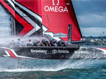 What Winning the Cup Will Do For NZ (And in turn, Australia) - Sailing News
