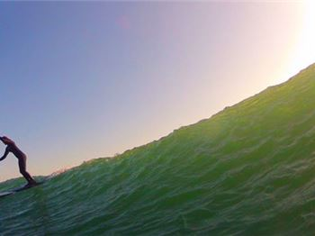 Ready for a real Sea Change? - Stand Up Paddle News