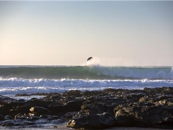 Filipe's Perfect 10 - They're calling it the best wave EVER! - Surfing News