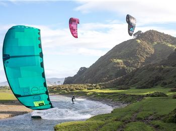The New North Rebel Seems to Be Missing Something? - Kitesurfing News