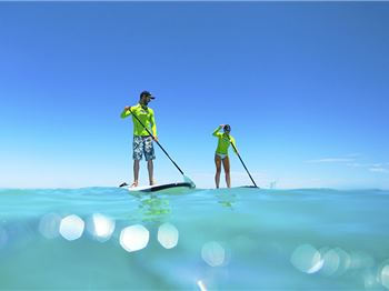 Elemental are looking for SUP instructors! - Stand Up Paddle News