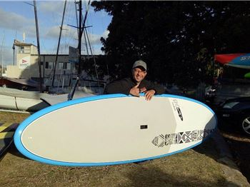 Stand Up Boards For Sale - Stand Up Paddle News