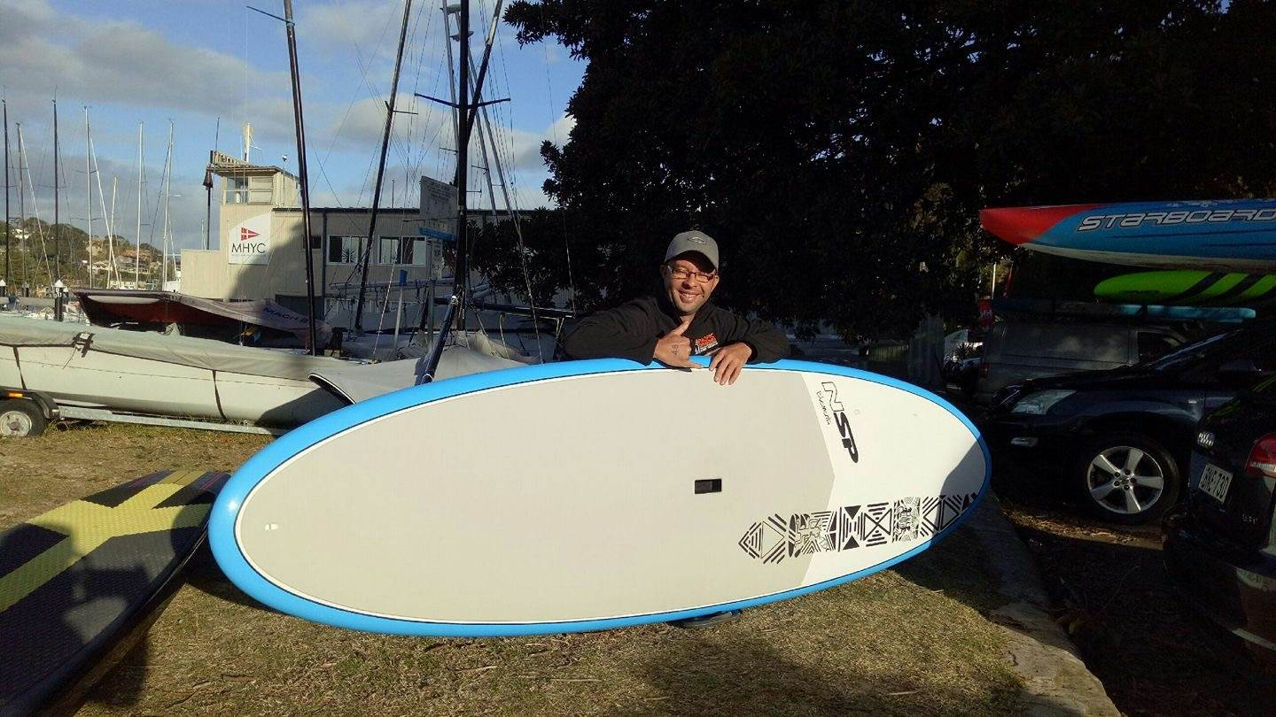 Used Paddle Boards >> Stand Up Boards For Sale Seabreeze