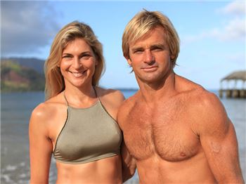 Take Every Wave: The Life of Laird Hamilton - Surfing News
