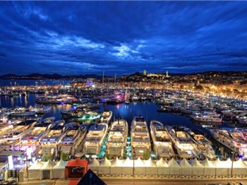Cannes Yachting Festival Attracts 600 Boats and 100+ Debuts - Sailing News
